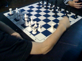 Thursday: Chess Club