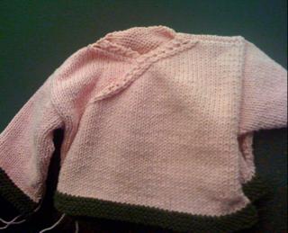 Knitting around town