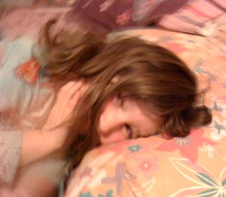 Good night my amazing 5 year old